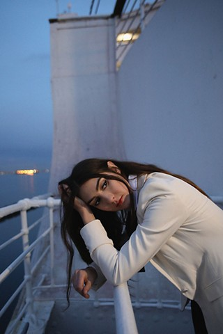 ACL Fest Interview: Weyes Blood