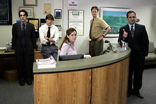 <i>The Office: An American Workplace</i>