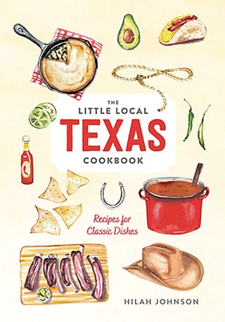 Six Local Books for Foodies for the Holidays