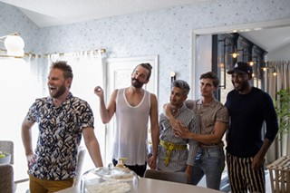 Queer Eye Is Casting in Austin (Supposedly)