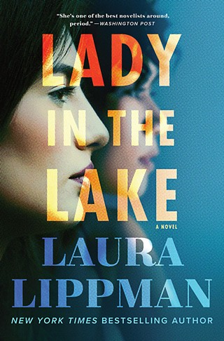 <i>Lady in the Lake</i> by Laura Lippman