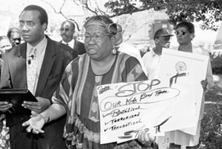 Austin civil rights activist Dorothy Nell Turner, 69, died 
