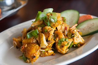 Tibetan Dumplings Shine at Yak & Yeti in Cedar Park