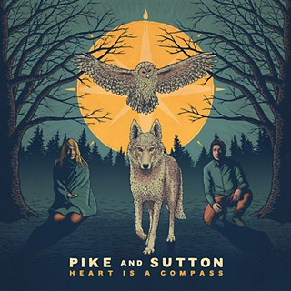 Pike & Sutton Album Review