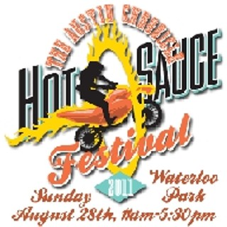Luv Doc Recommends: 2011 'Austin Chronicle' Hot Sauce Festival