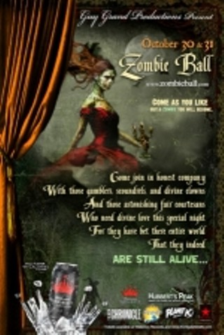 Luv Doc Recommends: Zombie Ball