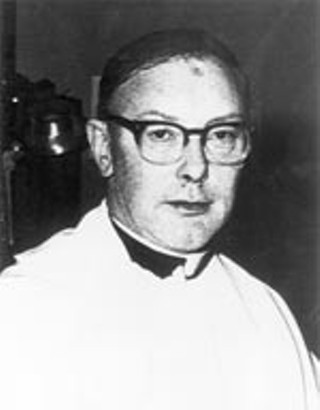 Who Killed Father Ryan? A 1981 Odessa murder haunts crime