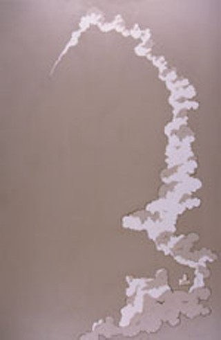 <i>Rocket Launch</i> by Jonathan Marshall