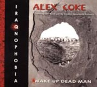 Alex Coke's <i>Iraqnophobia</i> Reviewed