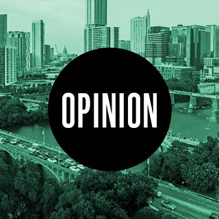Opinion: Austin's Sustainability Efforts Need Anti-Displacement Tools