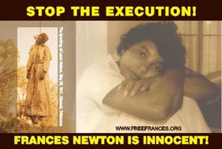 Without Evidence: Executing Frances Newton