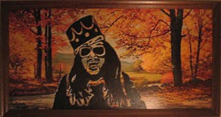 <i>Lil Jon Goes Camping</i> by Hope Perkins