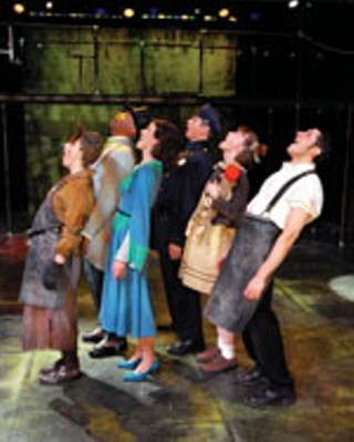 <i>Urinetown: The Musical</i>