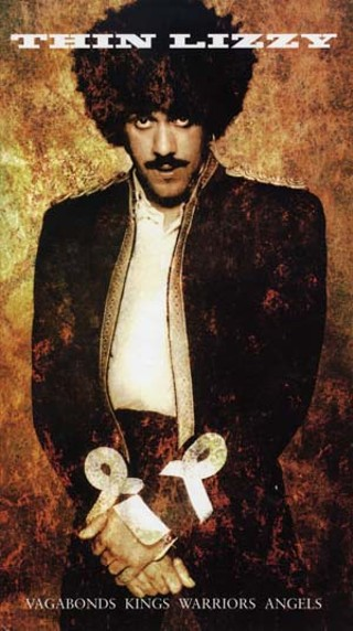 Renegade: Thin Lizzy's Phil Lynott, 20 years dead - Music - The