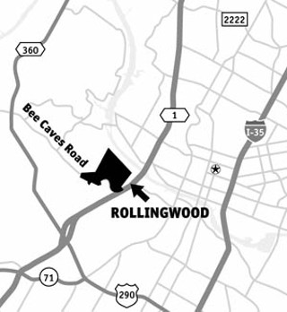 Sewer Politics in Rollingwood