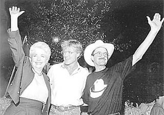 the life and career of ann richards Straight from the heart [ann richards] her hard-won triumphs and savvy political career provide inspiring straight from the heart: my life in politics and.