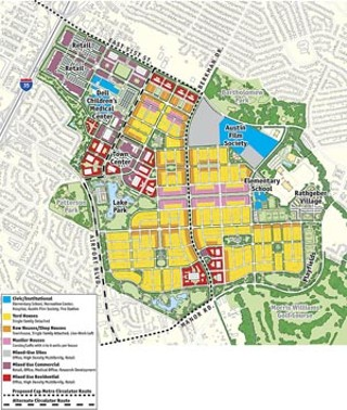 THE MUELLER MASTER PLAN<br>