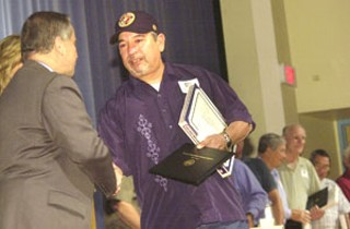 On Nov. 9, the Austin Independent School District 