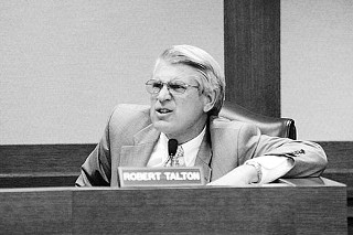 Rep. Robert Talton