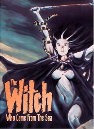 The Witch Who Came From the Sea (Subversive Cinema)