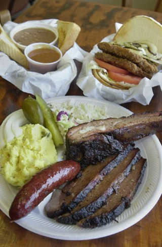 Chief's BBQ & Grill