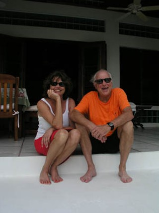 Viva Belize! Jerry Jeff Walker's island getaway - Music - The Austin