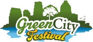 Get Your Green On at Saturday Fest