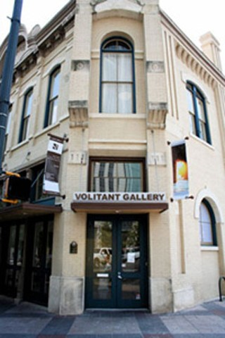 Volitant Gallery: Volitant, we hardly knew ye