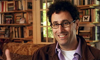In its season closer, <i>P.O.V.</i> profiles celebrated playwright Tony Kushner.