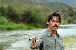 Josh Brolin in <i>No Country for Old Men</i>
