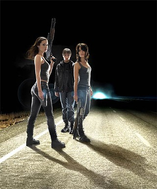 <i>Terminator: The Sarah Connor Chronicles</i>