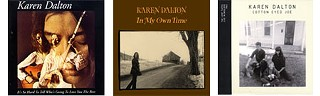 Karen Dalton discography ... so far