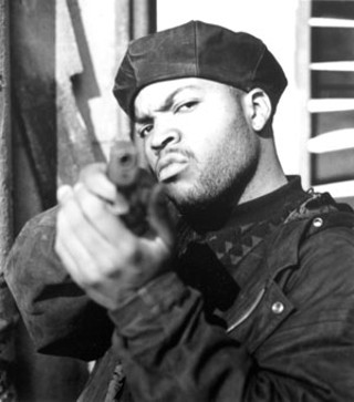Today was a good day: Ice Cube takes aim at SXSW 08
