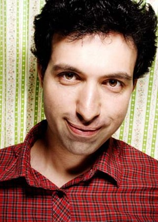 Austin transplant Alex Karpovsky blends fact and fiction in his funny, heady tracking of the elusive ivory-billed woodpecker.