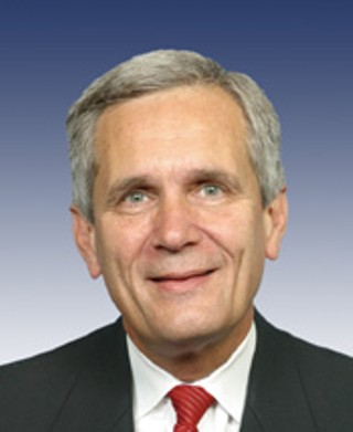 U.S. Rep. Doggett: Word on the street is that Doggett was trying to jump Lady Bird Lake on his BMX. Get well soon, Lloyd.