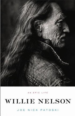 'Willie Nelson: An Epic Life' Book Review
