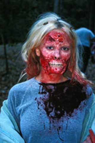 <i>Cabin Fever</i> (2003): Torture porn takes its first steps.