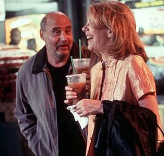 <i>Never Again</i> (2001): This now-forgotten Eric Schaeffer comedy starred Jeffrey Tambor, thus kicking off a long relationship between the master thespian and SXSW.