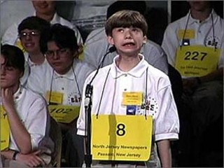 <i>Spellbound</i> (2002): The crowd-pleasing spelling-bee doc got a big break at SXSW, winning the Jury Award and eventually netting an Oscar nomination.