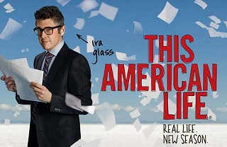 Get swept up by the second season of <i>This American Life</i>. It premieres Sunday on Showtime.