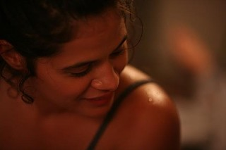 Melonie Diaz in I'll Come Running