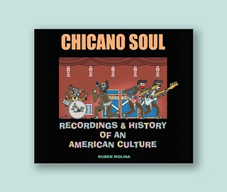 Austin Heart and Chicano Soul