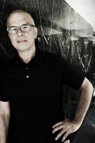 The Producer Who Fell to Earth: Tony Visconti, Greenwich Village, June 11, 2008