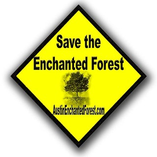 Enchanted Forest Not Out of the Woods