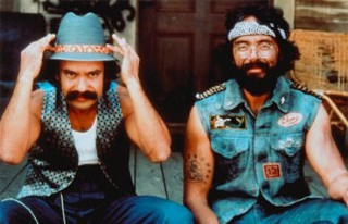 Win FRONT ROW tickets to see CHEECH AND CHONG at The Austin Music Hall on 11/15!