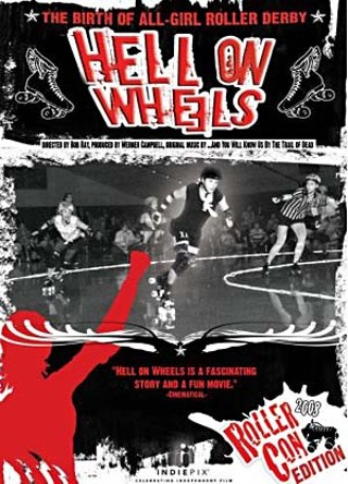 IndiePix Rolls Out a Two-Disc DVD of 'Hell on Wheels'