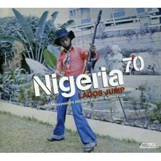 Afrobeat Week: Fela's birthday and two new comps with his mark
