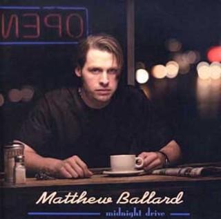 Matthew Ballard: Midnight Drive Album Review - Music - The