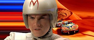 <b><i>Speed Racer</i></b>