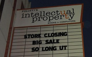 Intellectual Property Half Off